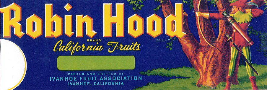 CaliforiniaFruits